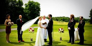 Lake Doster Golf Club weddings in Plainwell MI