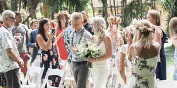O'ahu Wedding Villa Weddings in Oahu HI