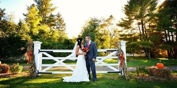 Groveland Fairways weddings in Groveland MA