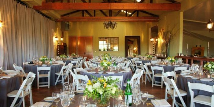Soda Rock Winery wedding venue picture 3 of 13 - Provided by: Soda Rock Winery