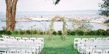 Fort Mason Center - General's Residence weddings in San Francisco CA