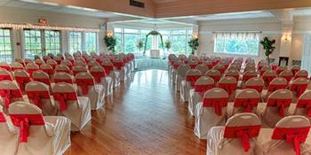 Brookside Country Club - Philadelphia weddings in Pottstown PA