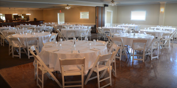 Three Guys and a Grill East Banquet Facility weddings in Elkhart Lake WI