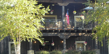 Creekside Lodge and Event Center weddings in Dadeville AL