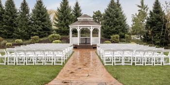 Par 4 Resort weddings in Waupaca WI