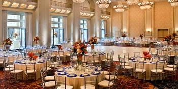 Philadelphia Marriott Downtown weddings in Philadelphia PA