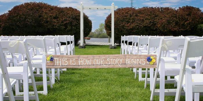 Holiday Inn Grand Haven * Spring Lake wedding Kalamazoo