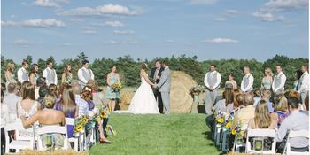Lazy J Ranch weddings in Milford MI