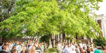 Rippavilla Plantation weddings in Spring Hill TN