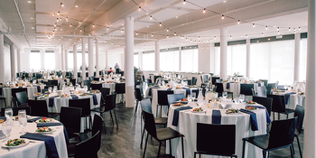 Eastbank Venue & Lounge weddings in Cedar Rapids IA