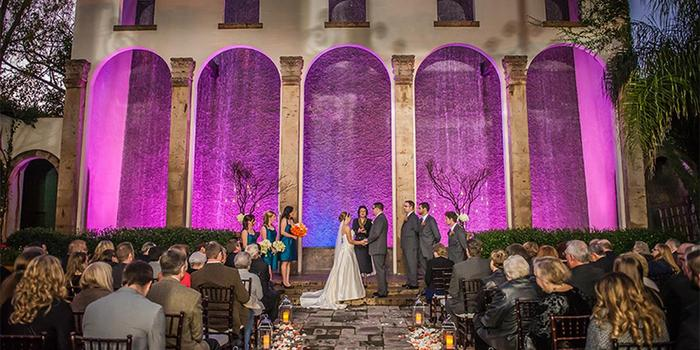 Bell Tower on 34th wedding Houston
