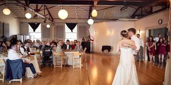 Durham Ballroom weddings in Durham NC