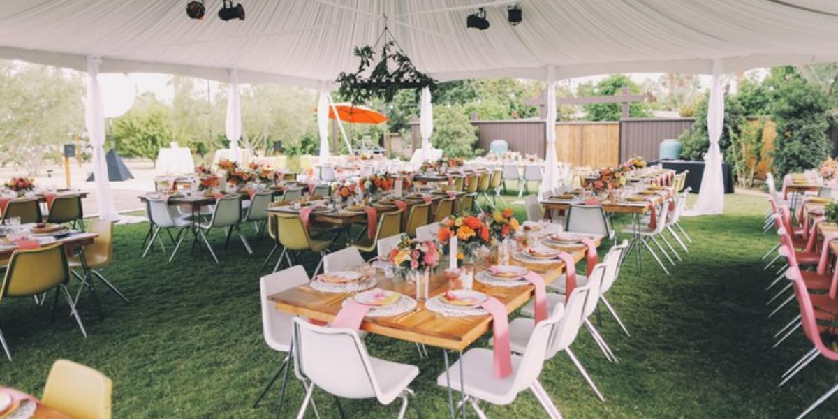 Colony 29 Weddings