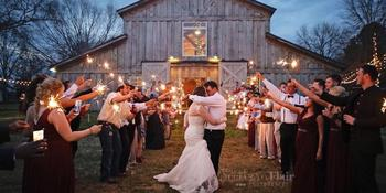 The Farm at Lullwater weddings in Opelika AL