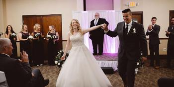 Crossroads Conference Center weddings in Grand Rapids MI