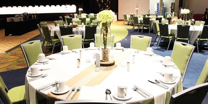 North Star Casino Resort wedding Wausau