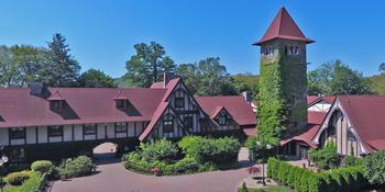 Saint Clements Castle & Marina Weddings in Portland CT