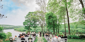 Saint Clements Castle & Marina weddings in Portland CT