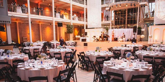 San Francisco Design Center Galleria Weddings Get Prices For