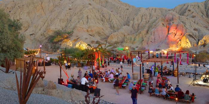 Coachella Canyons Weddings Get Prices For Wedding Venues
