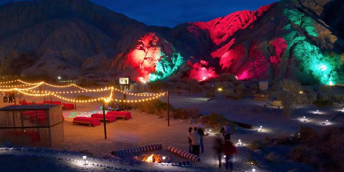 Coachella Canyons Events Event Venues In Palm Springs Ca