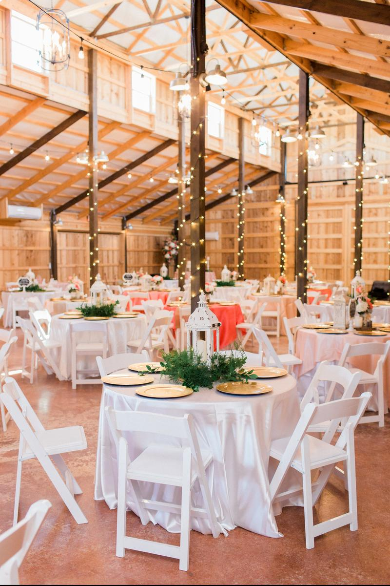 The Big White Barn Weddings | Get Prices for Wedding ...