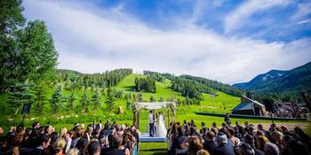 Park Hyatt Beaver Creek Resort & Spa weddings in Beaver Creek CO