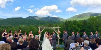 Indian Head Resort Weddings in Lincoln NH
