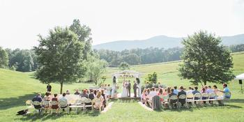 Sampson's Hollow weddings in Walland TN