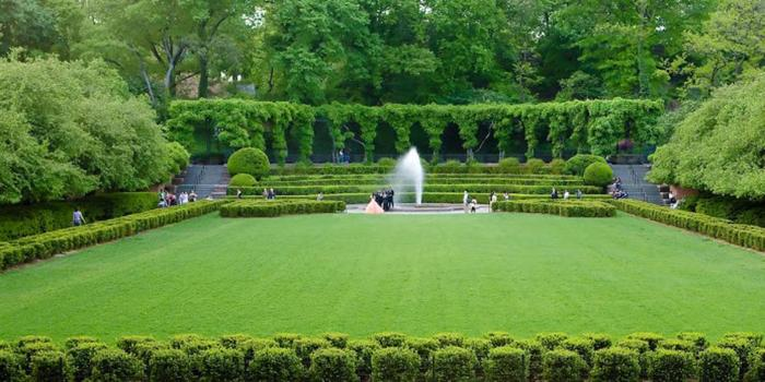 Conservatory Gardens Weddings Get Prices For Wedding