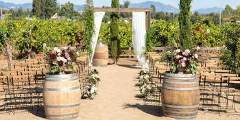 Pellegrini Wine Company, a Milestone property weddings in Santa Rosa CA