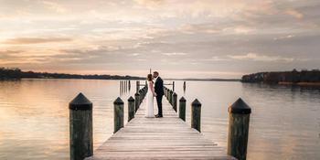 Chateau Bu-De Weddings in Chesapeake City MD