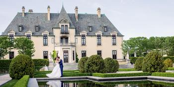 OHEKA CASTLE weddings in Huntington NY