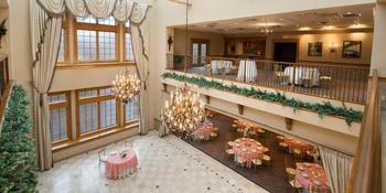 Talamore Country Club weddings in Ambler PA