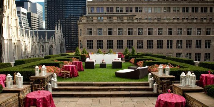 620 Loft & Garden Weddings