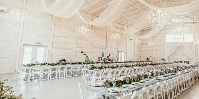 The White Dove Barn Weddings | Get Prices for Wedding ...