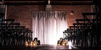 Brick + Mortar Weddings in Wichita KS