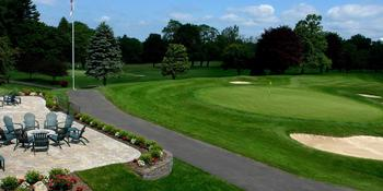 Mohawk Golf Club weddings in Schenectady NY