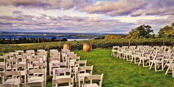 Treleaven Wines weddings in King Ferry NY