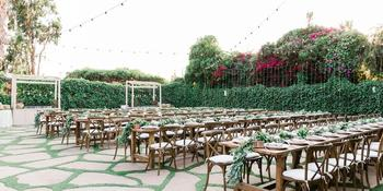Rincon Beach Club weddings in Carpinteria CA