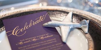 Wings Over the Rockies Boeing Blue Sky Aviation Gallery weddings in Englewood CO