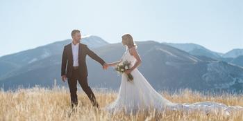 Sage Lodge Weddings in Pray MT