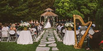 Cambria Pines Lodge weddings in Cambria CA