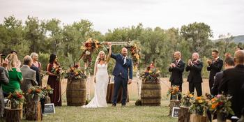 Rist Canyon Inn weddings in Fort Collins CO