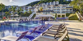 Planet Hollywood Beach Resort Costa Rica weddings in  None