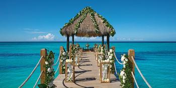 Dreams Dominicus La Romana Resort & Spa weddings in  None