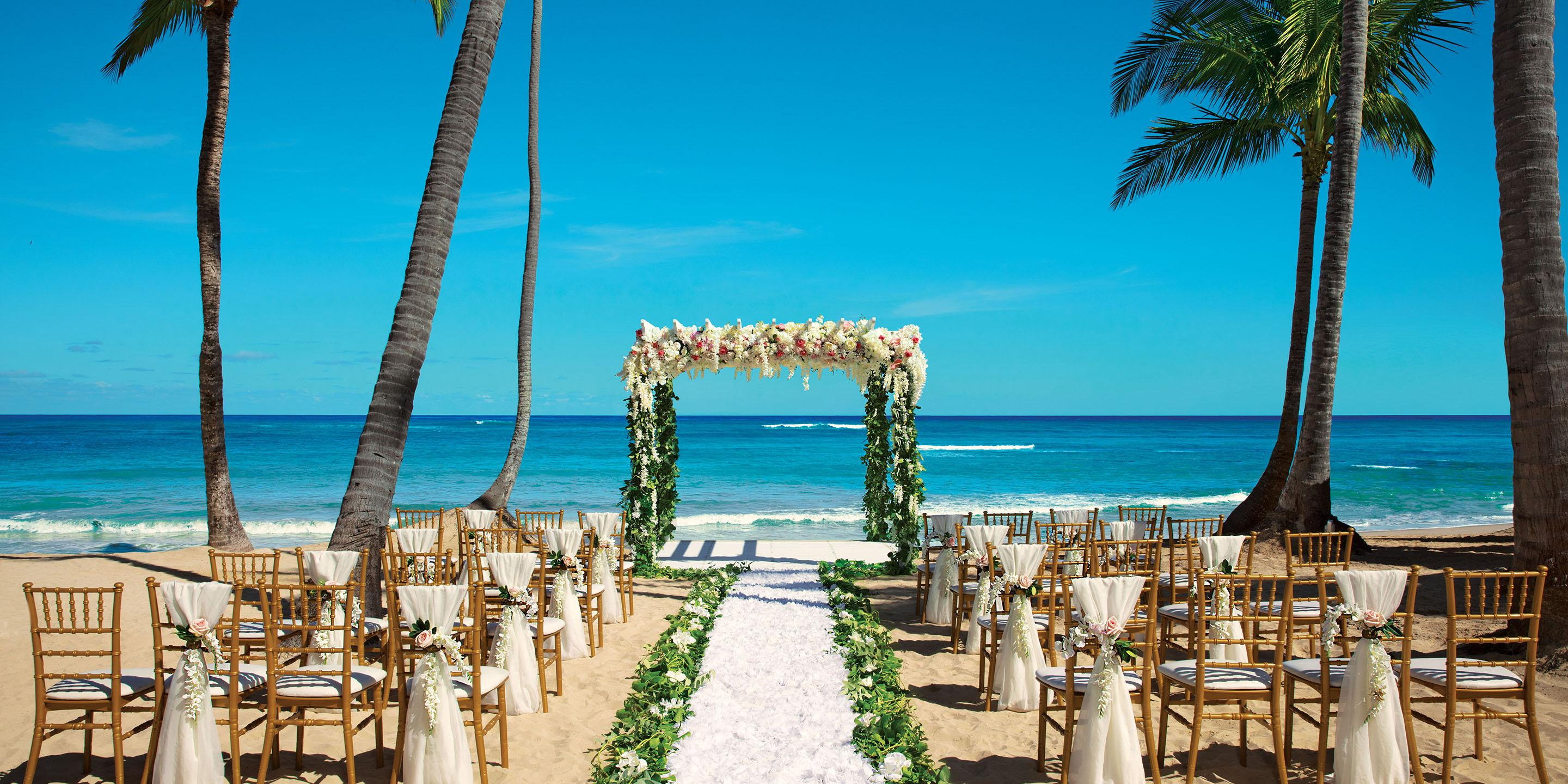 Dreams Punta Cana Resort Spa Venue Punta Cana Price It Out