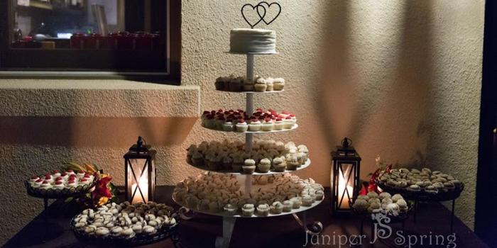 Sweet Water Music Hall wedding venue picture 4 of 9 - Photo By: Juniper and Spring Photography