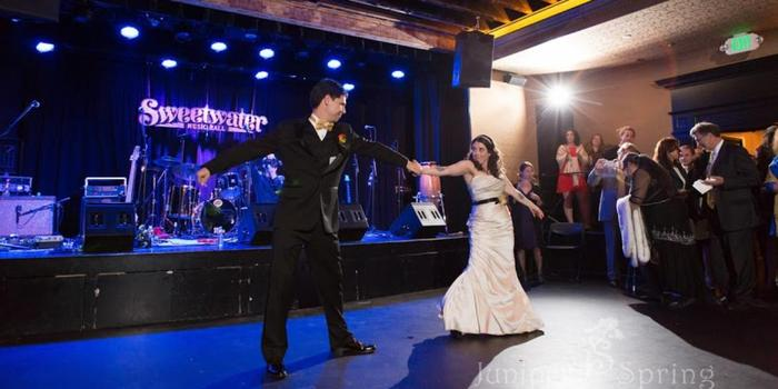 Sweet Water Music Hall wedding venue picture 3 of 9 - Photo By: Juniper and Spring Photography