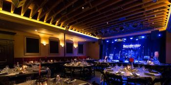 Sweet Water Music Hall weddings in Mill Valley CA